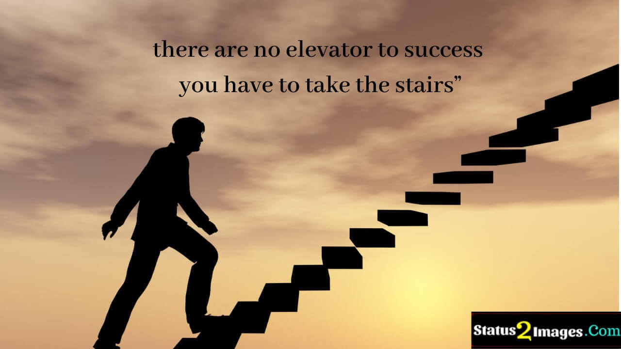 the more hours you work now, the more hours you chill later there are no elevator to success you have to take the stairs - Motivational Quotes