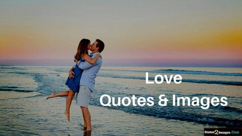 love quotes and images